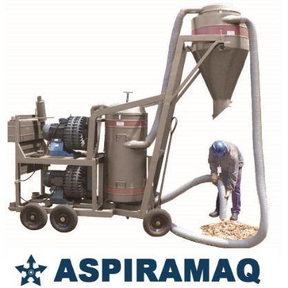 Comprar aspirador industrial