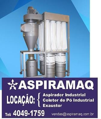 Empresa de filtros industriais