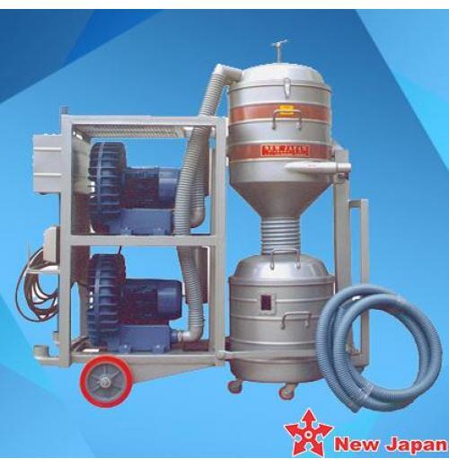 Aspirador industrial Super 77