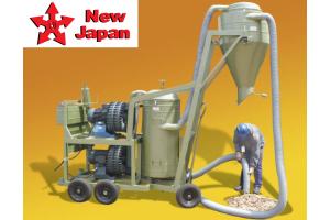 Aspirador industrial Mega 200
