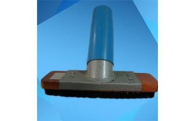 Escova para aspirador reforçada