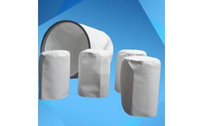 Filtros internos do aspirador de pó vácuo