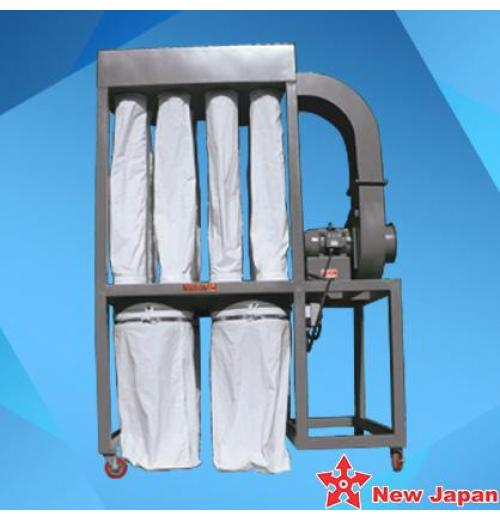 Coletor pó industrial Taka Peroba - 5,0 / 20,0 HP