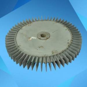Rotor para motor compressor CR-8